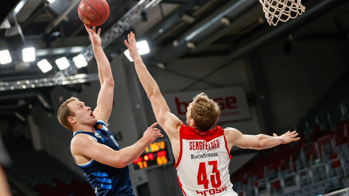 In der Turkish Airlines EuroLeague und in der Basketball Champions League gehen in dieser Woche die Punktrunden zu Ende. Für ALBA BERLIN und Brose Bamberg endet damit am Donnerstag die Europapokalsaison.