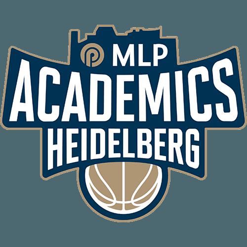 MLP Academics Heidelberg logo